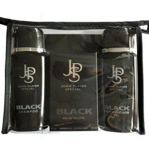 john-player-special-black-edt-100-ml-shower-gel-150-ml-shampoo-150-ml