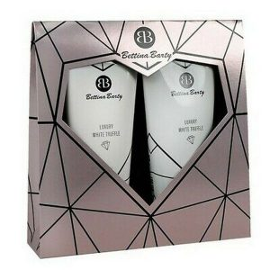Bettina Barty Luxury White Truffle Shower Gel 200 ml & Body Lotion 200 ml