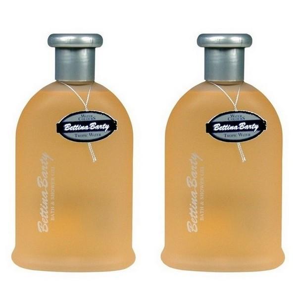 bettina-barty-water-colors-tropic-water-bath-shower-gel-2-x-500-ml