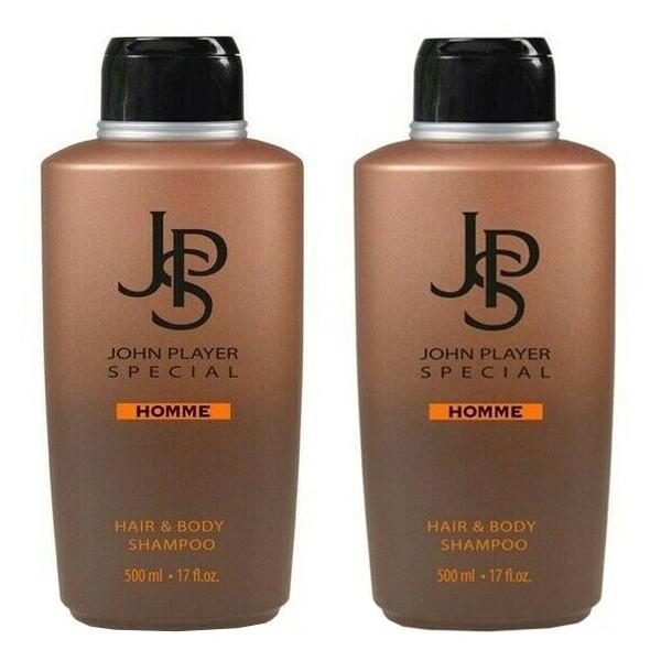 john-player-special-homme-hair-body-shampoo-2-x-500-ml